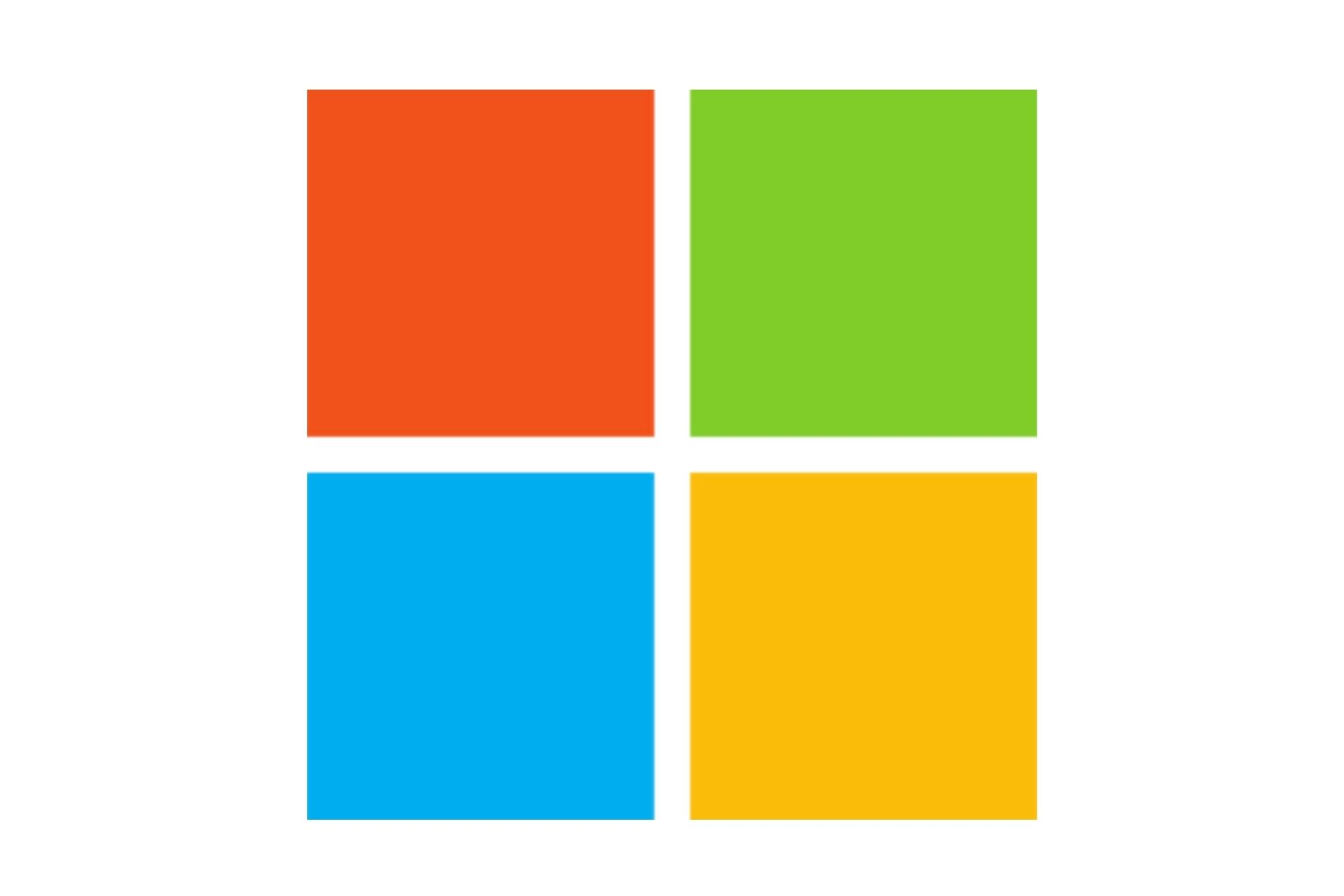 Microsoft loog