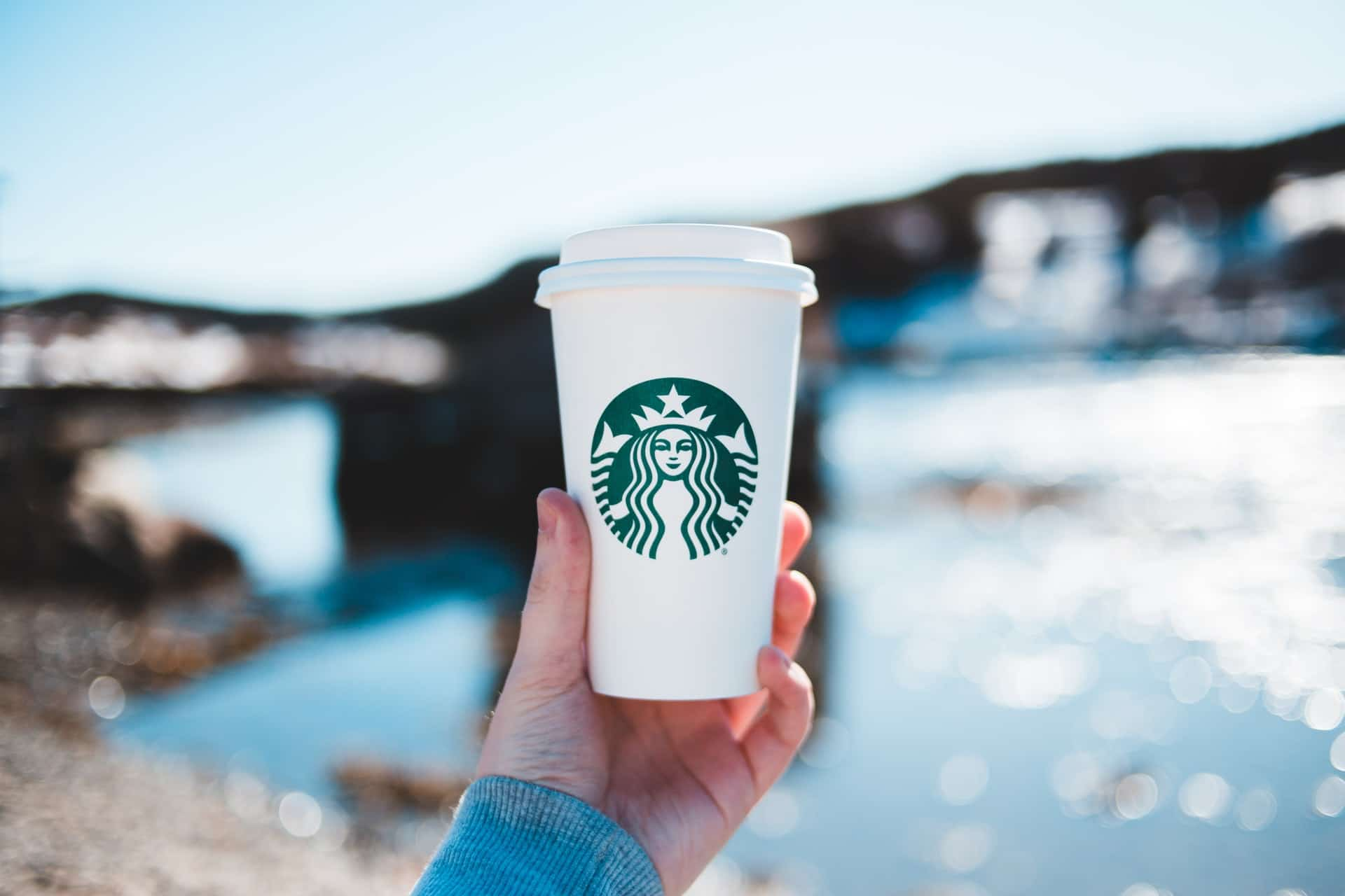 What Is the Starbucks Logo?